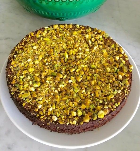 Persian Love Cake The Health Emporium Bondi Road Sydney